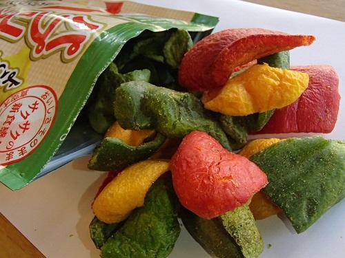 野菜チップ販売開始 (6)