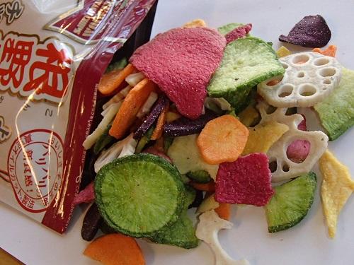 野菜チップ販売開始 (7)