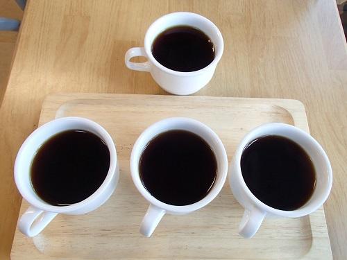飲み比べ (3)