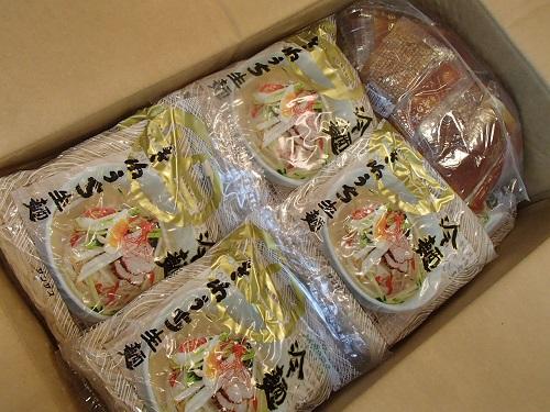 冷麺追加 (2)
