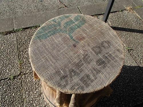 樽テーブル (1)