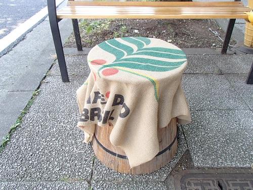 樽テーブル(5)