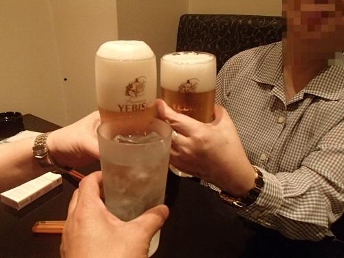 モツ鍋 (7)