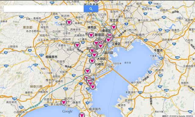 ハリオマップ1