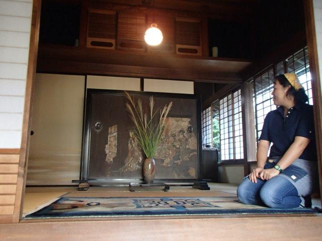 古民家カフェ (7)