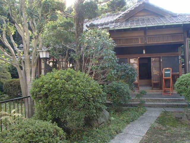 古民家カフェ (8)