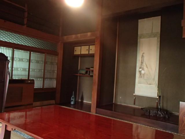 古民家カフェ (3)