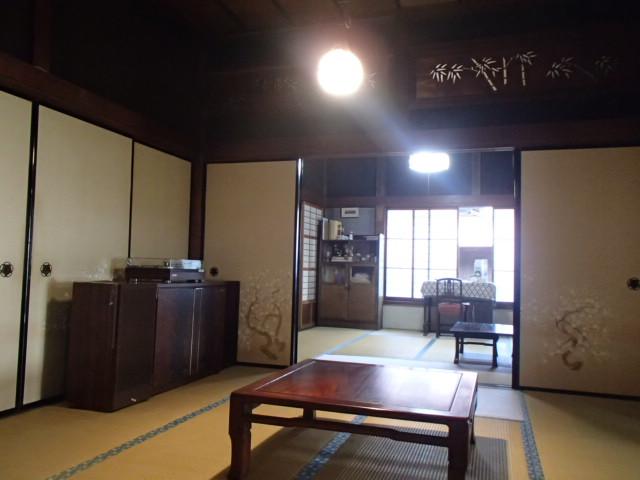 古民家カフェ (4)