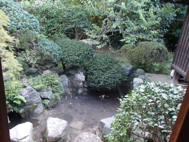古民家カフェ (6)