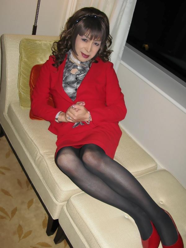 081217赤スーツ(6)
