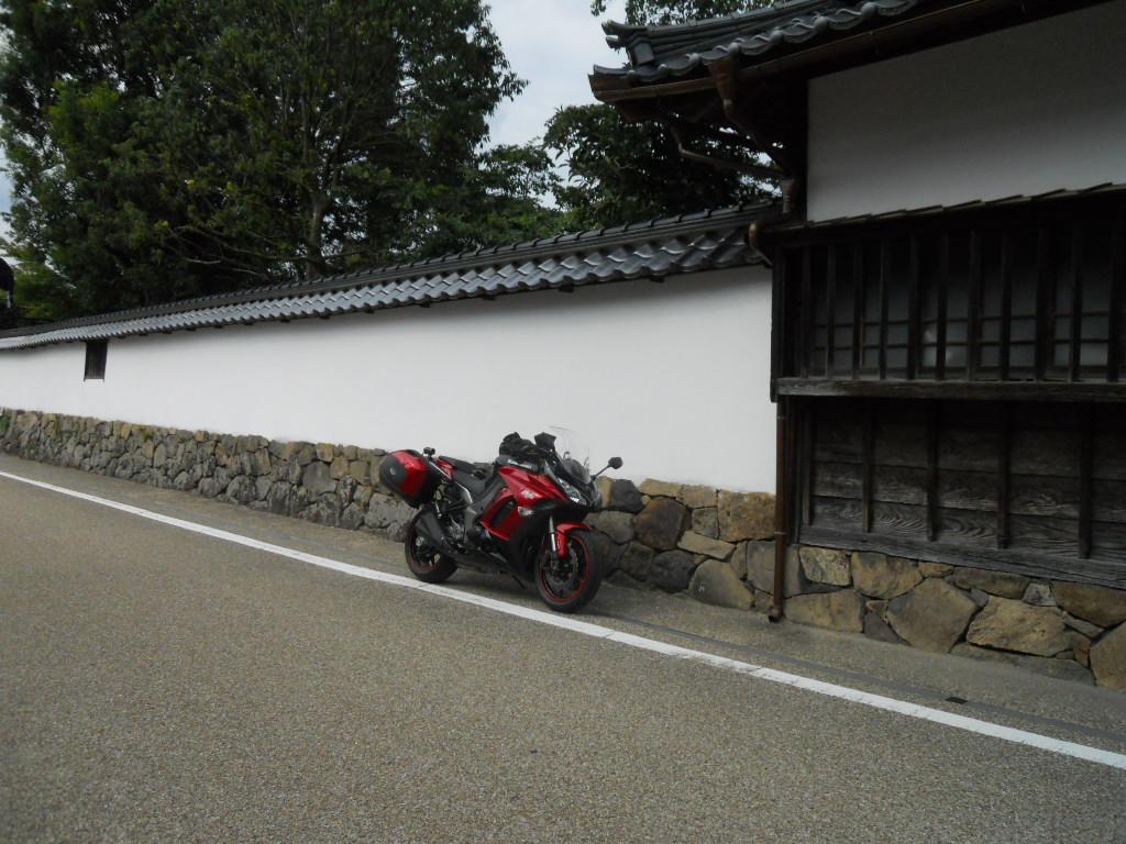 兵庫県 出石