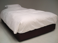 きちっとベッドメイクするやり方は?