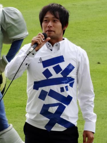 20131020鳥取戦G