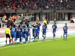 20131110熊本戦かめ11