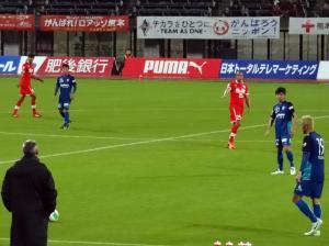 20131110熊本戦かめ8