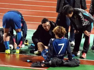 20131110熊本戦かめ7