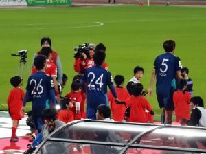 20131110熊本戦かめ6