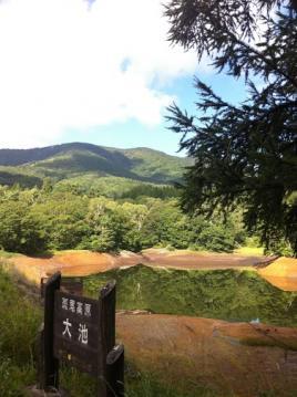 20130917CAAD10信越五高原ロングライド試走大池