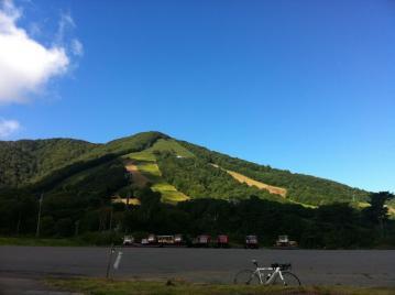 20130917CAAD10信越五高原ロングライド試走スタート地点