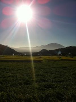 20130917CAAD10信越五高原ロングライド試走荒瀬原合流地点