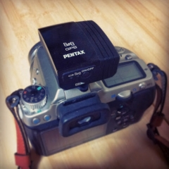 20131018 PENTAX GPS Unit O-GPS1