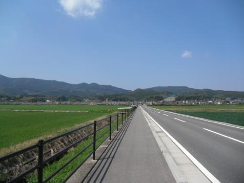 長崎県一風が無い場所1