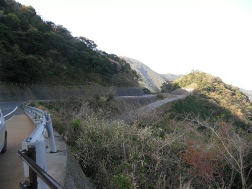 峠の景色2