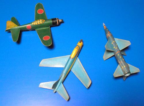 アンドリューデュアーさんの機体2