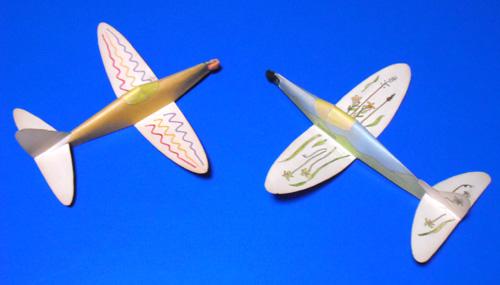 アンドリューデュアーさんの機体5