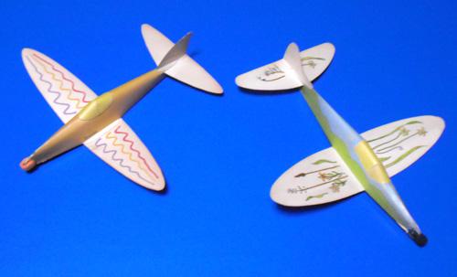 アンドリューデュアーさんの機体6