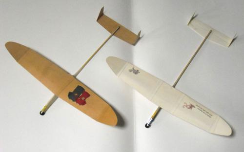 karさんの機体1