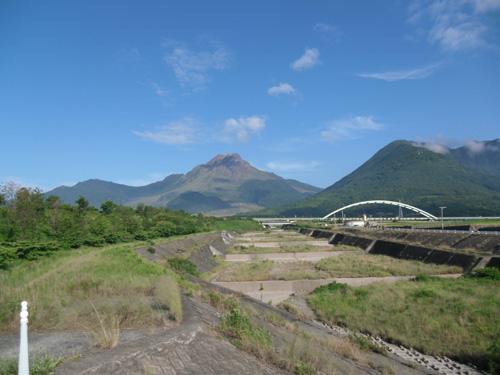 6月16日の普賢岳