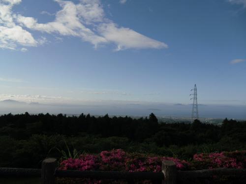 雲仙展望台その2