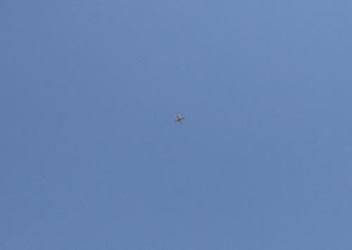 A-10飛行2