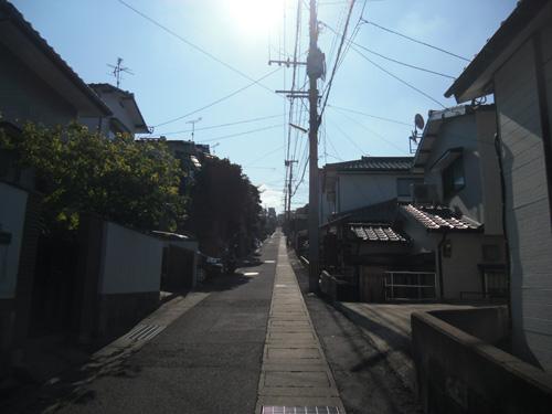 8月28日お散歩2