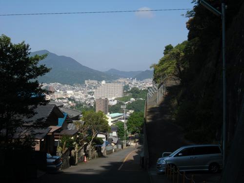 8月28日お散歩4