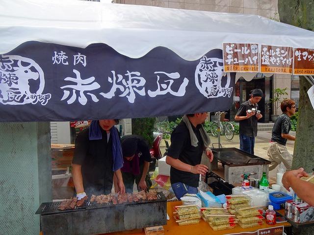 新松戸祭り2013 (2)