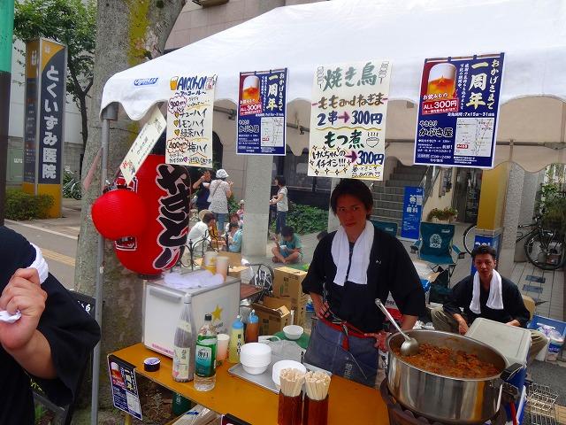 新松戸祭り2013 (4)