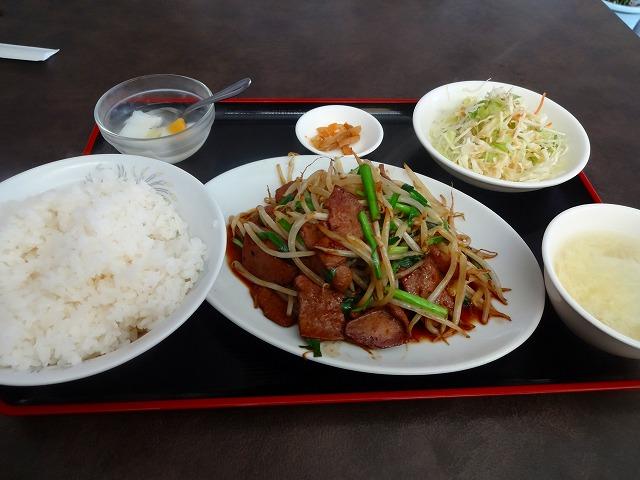 餃子の王屋2 (4)