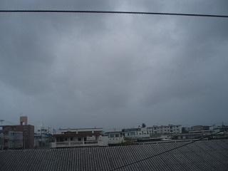 20130712広小路より見た空
