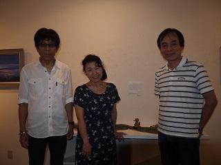 20130729岡山 村田あけみ作品