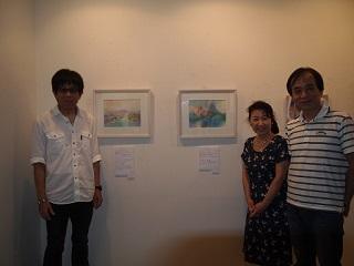 20130729岡山 村田収作品