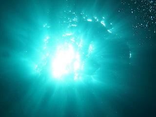 20130827陽光 星雲ー2