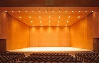 神戸文化ホール中ホール