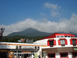 20130523駒ヶ岳SA