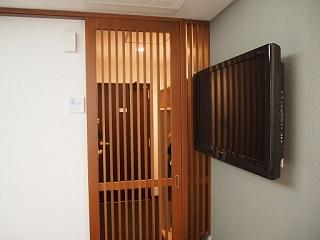 20130523日光SHC室内格子戸