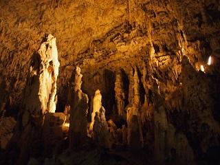 20131027沖縄南部玉泉洞