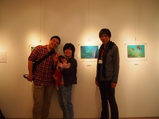 20131101京阪奈タッキー親子と
