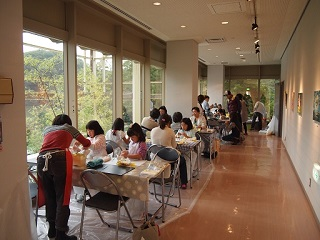 20131102京阪奈ワークショップ風景