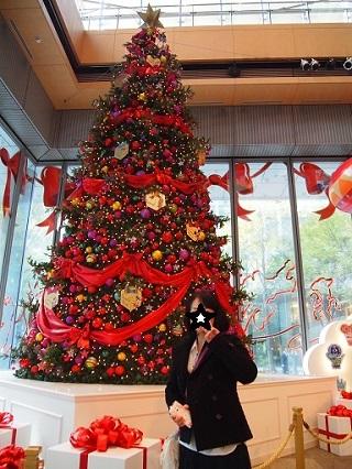 20131112東京丸ビルディズニー